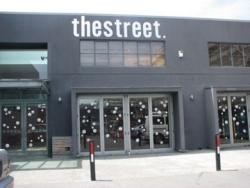 The Street, Central Wellington