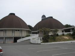 EFKS, une église faasamoa (Newtown, Wellington)