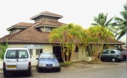 Église de la Bonne Nouvelle (Tahiti)