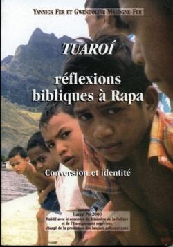 Tuaro'i à Rapa