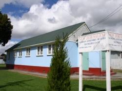 Églises de Polynésie