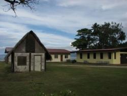 Pk 9,9 : paroisse Saint-Patrice