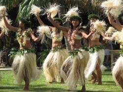 Cap sur Tahiti