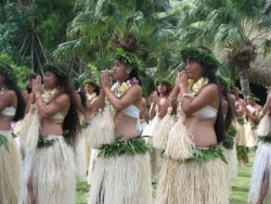 Tahiti chrétien