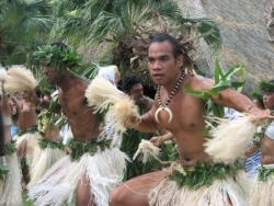 Tahiti, 1825