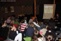 visites scolaires : Diaporama
