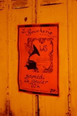 Ys à la Boucherie Chevaline - Janvier 2013