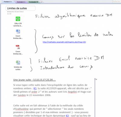 Office 2010 disponible pour les enseignants inclass bl s math matiqu s - Office pour les enseignant ...