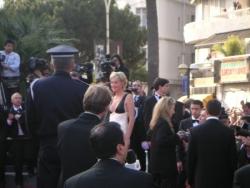 Sharon Stone (soirée des 60 ans)