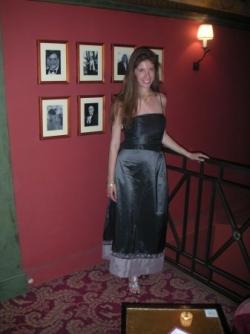 Au Fouquet's, lieu incontournable de ce 60ème fes
