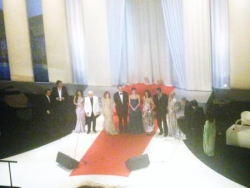 Le jury du 62ème Festival de Cannes
