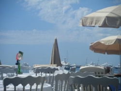 """Le QG des blogueurs """"Off Cannes"""""""
