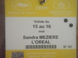 Mon pass L'Oréal