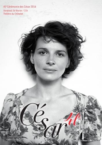 Les César 2016 en direct le 26 février   toutes les informations et  critiques des films en lice - IN THE MOOD FOR CINEMA 0e5d92a2a8