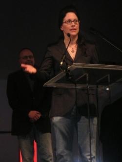 Karen Moncrieff