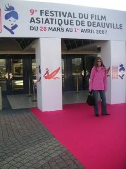 Festival du Film Asiatique de Deauville 2007