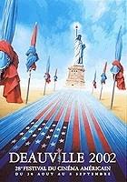 Affiche du Festival du Cinéma Américain de Deauvil