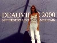 Festival du Cinéma Américain de Deauville 2000