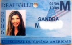 Le sésame pour le Festival du Cinéma Américain de
