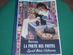 La porte des poètes en 2001