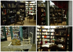 Waterstones - Piccadilly London