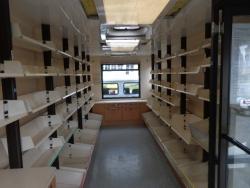 Le Mokiroule, librairie ambulante