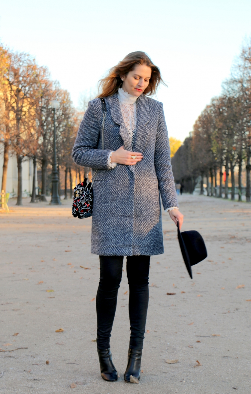 Paris Parle À De Plans On Bons Mode Les Vous Manteau OxU75zwWq