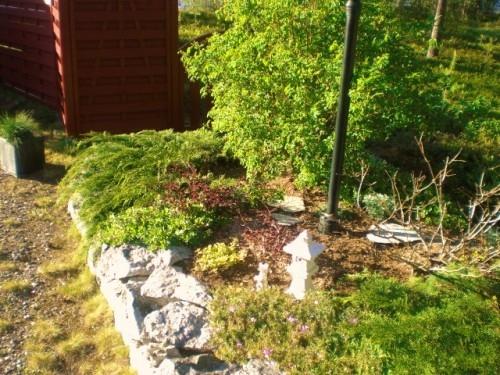 La cabane au fond du jardin j 39 y vais quand j 39 en ai besoin les chroniques de sonia - Quand mettre du fumier dans son jardin ...