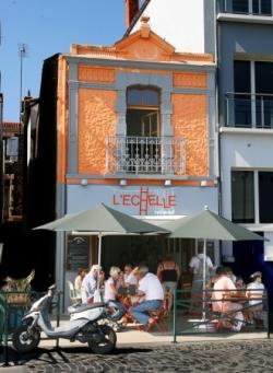 Restaurant L'ECHELLE