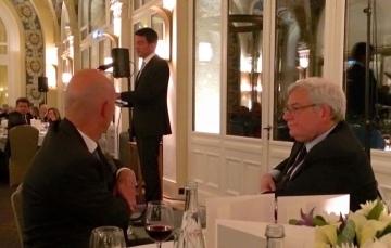 Rencontre franco allemande evian 2017