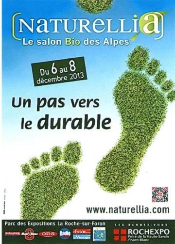 9 me dition du salon naturellia la roche sur foron - La roche sur foron office du tourisme ...