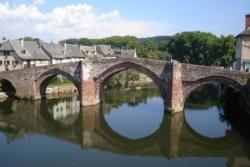 Le Pont d'Espalion