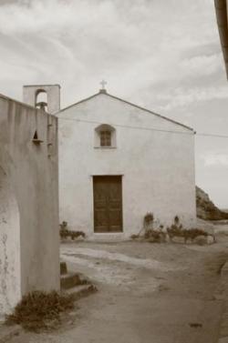 La Chapelle Ste Anne (Tollare)