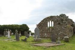St Dubham Church