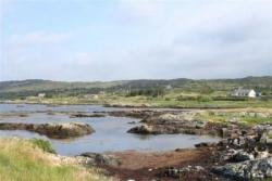 Connemara - vers Ballyconnely