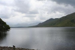 Lough Kyle - Connemara
