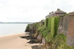 Duncannon Castle