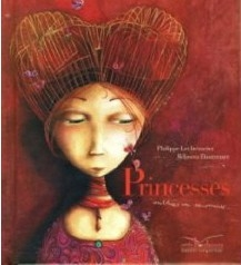 Cuisine royale ou comment accommoder une princesse p lechermeir r dautremer ma cuisine rouge - Une royale en cuisine ...