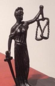Allégorie de la justice