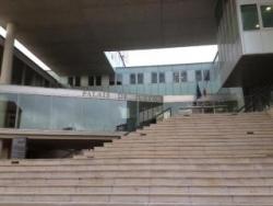 Palais de Justice de PONTOISE