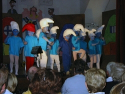 Soirée école libre 2002