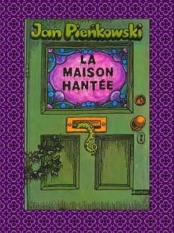 Résultat d'images pour la maison hantée livre jeunesse