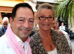 Avec Sheila