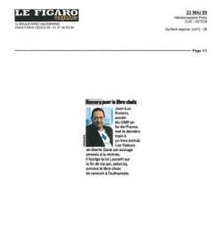 Le FigMag - 23 mai 2009