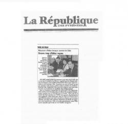 République des Pyrénées - 14.02.09