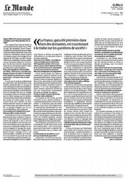 Le Monde - 21 mai 2011 (2)