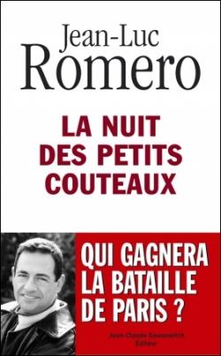 """""""La Nuit des petits couteaux - Qui gagnera la bat"""