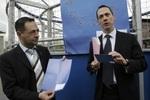 Avec Philippe Lohéac pour le référendum