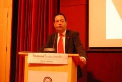 EG d'ELCS - novembre 2009