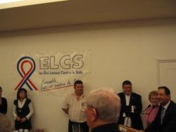 Vigneux contre le sida - nov 2008